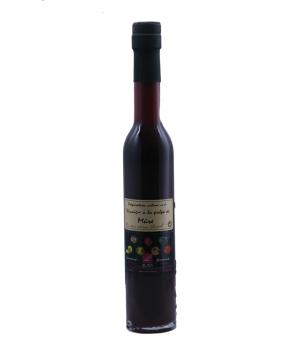 Vinaigre de Mûre à la pulpe de fruits 250ml
