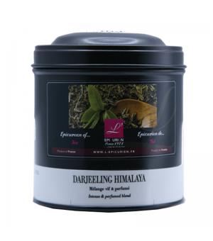 Thé Darjeeling Himalaya 100g