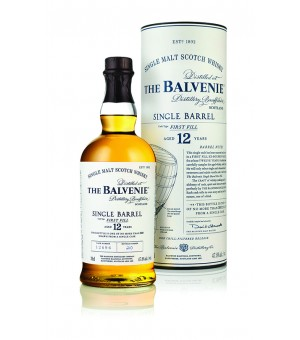 Whisky Balvenie Double Wood Single Malt 12 ans