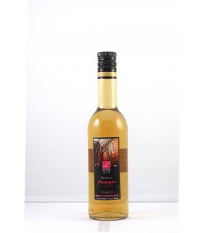 Vinaigre de vin blanc de Bourgogne 500ml