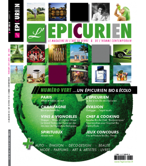 Magazine L'Epicurien 131