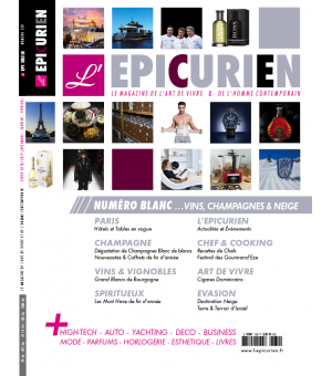 Magazine L'Epicurien 130
