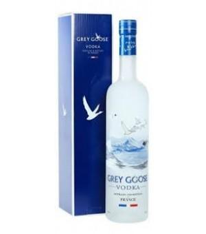 """Grey Goose """"Vodka Française"""""""