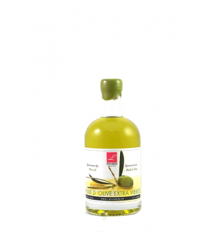 "Huile d'olive ""Fruité vert"" extra vierge 500ml"