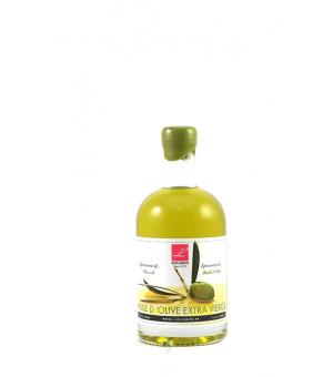 "Huile d'olive ""Fruité vert"" extra vierge 500ml"