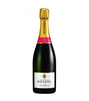 """Champagne Boizel """"Blanc de Noirs"""""""