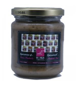 Caviar d'aubergine 180g