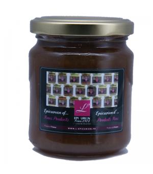 Condiment de figues au vinaigres balsamique 200g