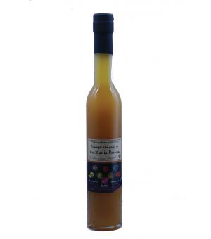 Vinaigre fruits de la Passion à la pulpe de fruit 250ml